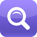 Findathing - remember where icon