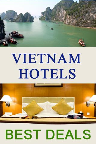 Hotels Best Deals Vietnam