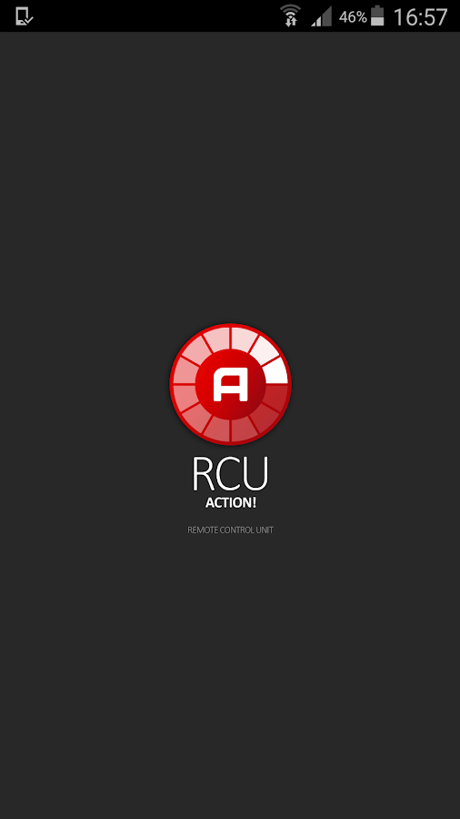 Action! RCU- screenshot