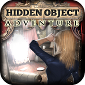Hidden Object Mirror Mysteries