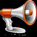 Voice Caller ID + SMS Pro logo