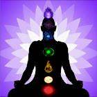 Chakras HD Live Wallpaper icon