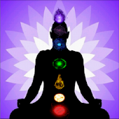Chakras HD Live Wallpaper