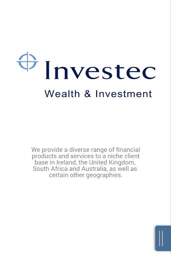 Investec Client View
