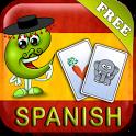 Spanish Baby Flashcards icon