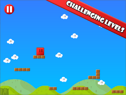 Push2Jump- screenshot thumbnail
