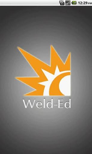 Welding Educators Resource