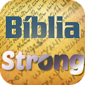 Strong's Bible in Portuguese