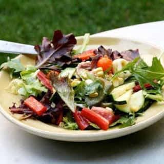 Summer Salad with Tortellini