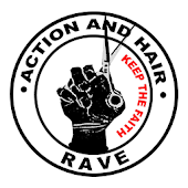 rave-ACTION AND HAIR!-高円寺店
