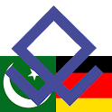 Urdu German Dictionary icon