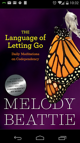 The Language of Letting Go Screenshot