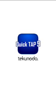 QuickTAP9- screenshot thumbnail