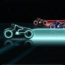 Super Light Cycles + APK