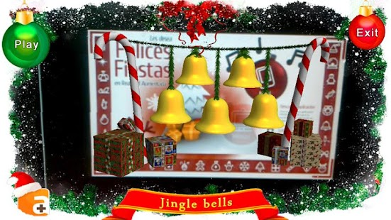 Augmented Christmas- screenshot thumbnail