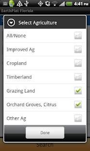 EarthPlat Florida Screenshot 3