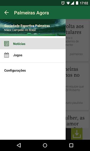 Palmeiras Agora