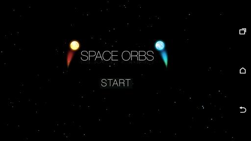 Space Orbs