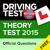 Theory Test UK Free 2015 DTS