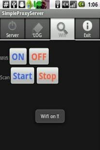 SimpleProxyServer- screenshot thumbnail
