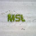 MSL mobile Fahrstrasse icon