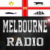 Melbourne Radio Stations