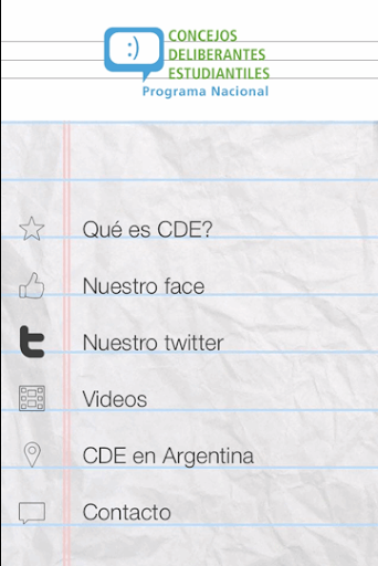 CDE Argentina