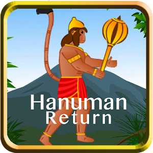 Hanuman Return for PC and MAC