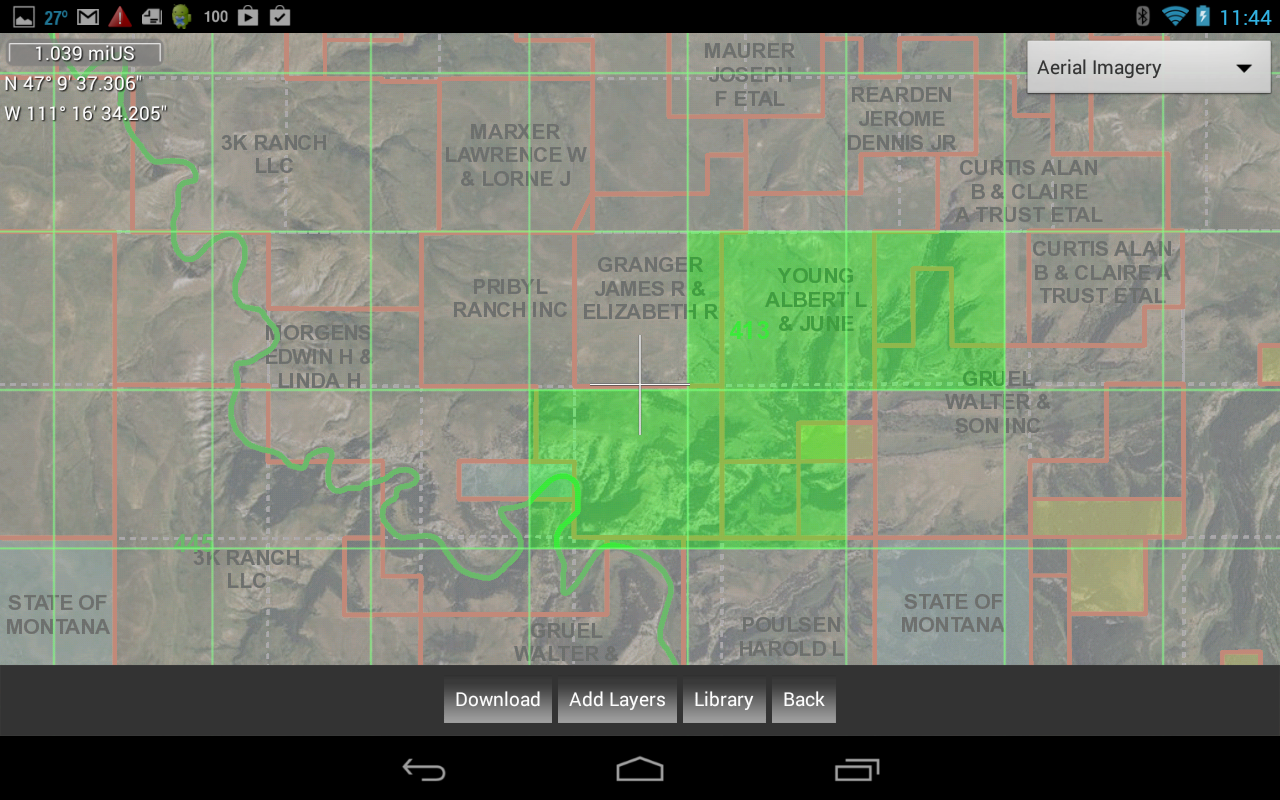 HUNT App Hunting GPS Map Free Android Apps on Google Play