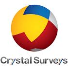 Crystal Surveys icon
