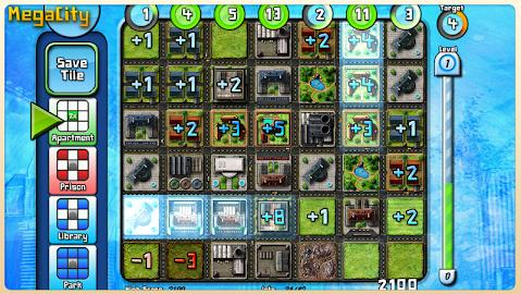 MegaCity Screenshot 10