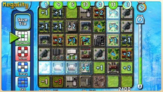 MegaCity Screenshot 26