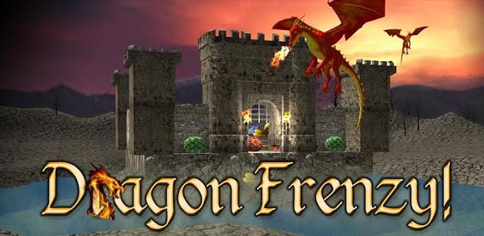 Dragon Frenzy v1.01 APK