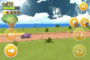 Screenshot of OffRoad Adventures