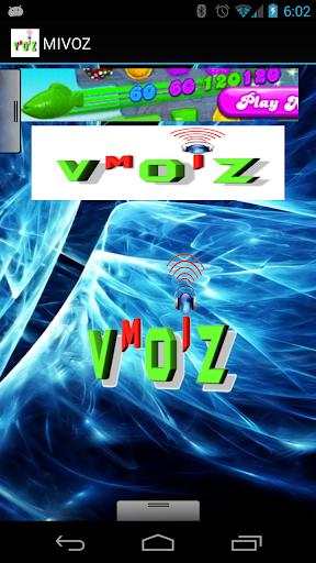 MIVOZ