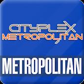 Webtic Cityplex Metropolitan