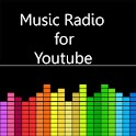 Music Radio for Youtube icon