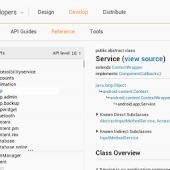 Service Lifecycle Demo App
