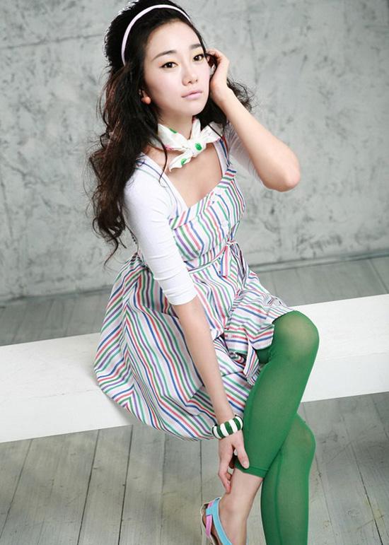 korean model xxx