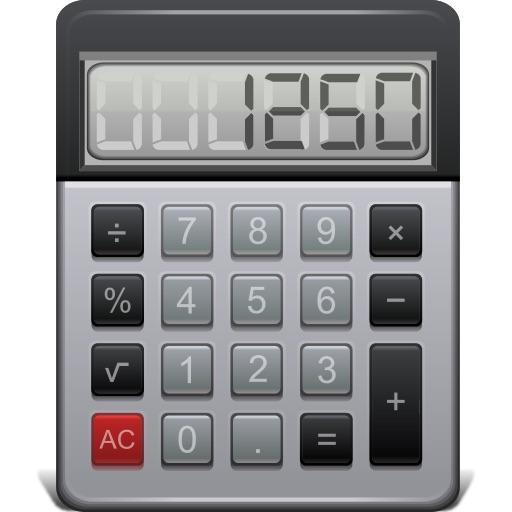 Calculator Pro LOGO-APP點子