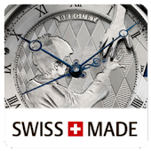 Swiss Watches Live Wallpaper