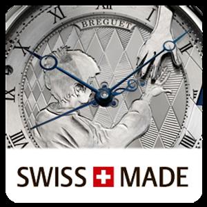 瑞士手錶生活壁紙 個人化 App LOGO-APP試玩