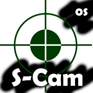 Spy Camera OS (Open Source)  0.2.3   Logo