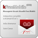 kFreeMobile Account Fixer
