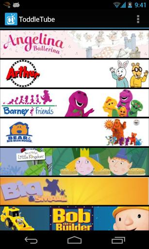ToddleTube