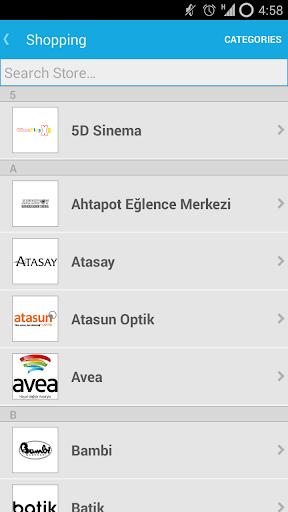 【免費購物App】Tarsu Alışveriş Merkezi-APP點子