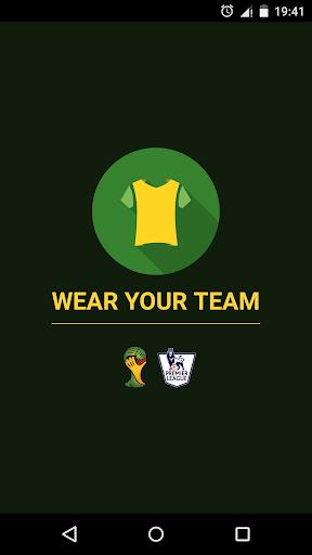 Wear Your Team