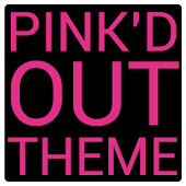 Pink'd OUT Icon THEME ★PAID★