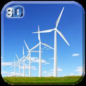 Windmill Live Wallpaper