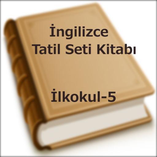 İngilizce Tatil Seti Bes